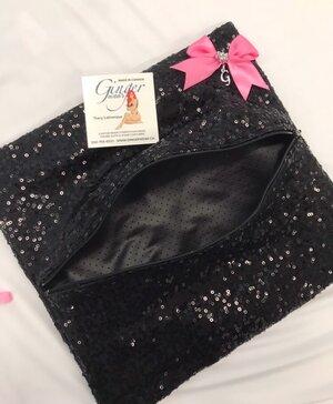 package+bikini+sequin+case